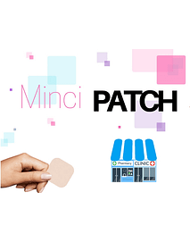 Minci Patch Pharma Pack