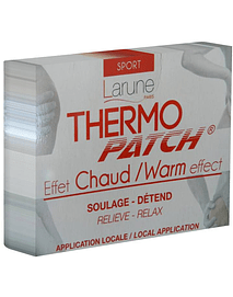 Emplastro calor Termo-Patch