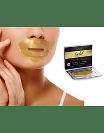 Mascara Anti Idade - Labios