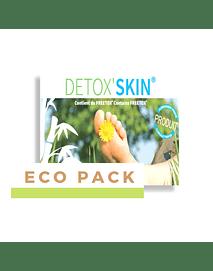 DetoxSkin Pack Económico 120un