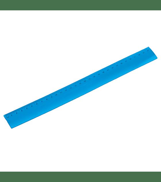 RÉGUA FLÉXIVEL 30 CM