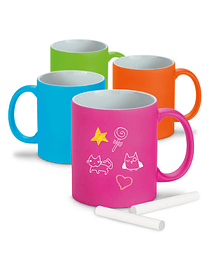 CANECA COLORIR 350 ML
