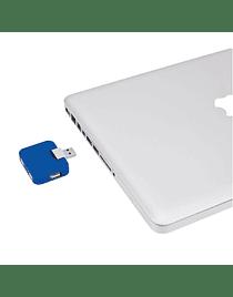 MULTI-PORTAS USB