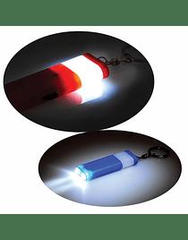 PORTA-CHAVES LED