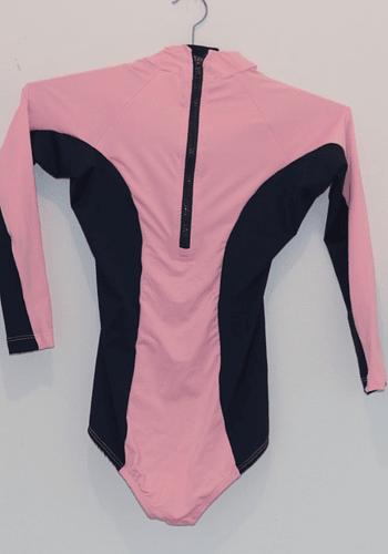 Body Surf Splash Sirenas Pink
