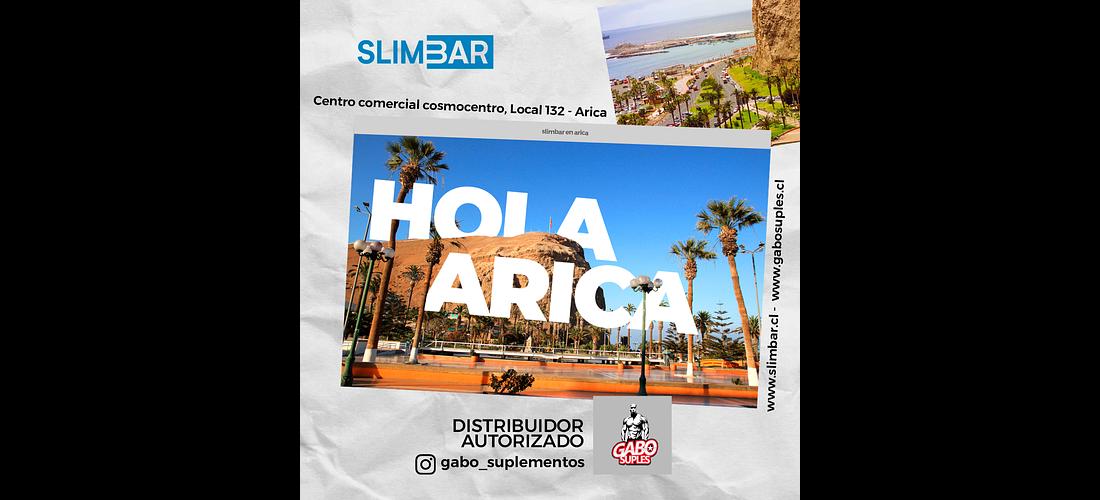 Distribuidor Oficial - Arica