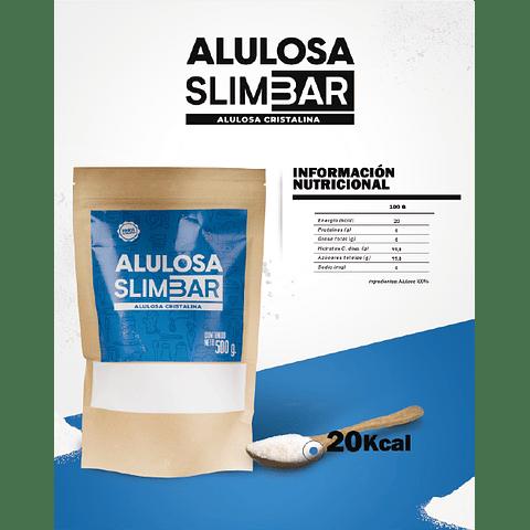 Alulosa SLIMBAR - 500gr.