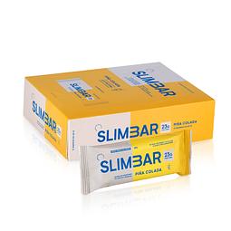 Barra Slimbar Piña Colada 60gr.