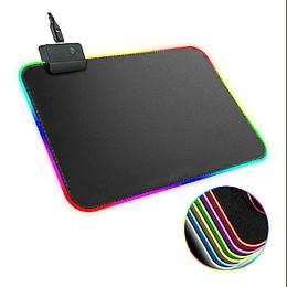 Mouse Pad Rgb Gamer