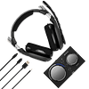 Audifono Gamer Astro A40 Tr + Mixamp Pro Tr 4° Gen ps4/pc