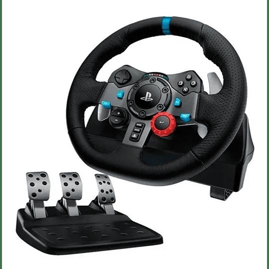 Volante Y Pedales Logitech G29 Driving Force Ps3/ps4/pc