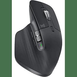 Mouse Wireless Bt Logitech Mx Master 3 Negro