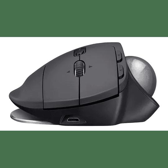 Mouse Ergonomico Bluetooth Logitech Mx Ergo Trackball