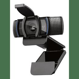 Webcam Logitech C920e 1080p Full Hd Video Conferencia