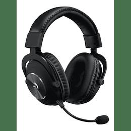 Audifono Gamer Logitech G Pro X Wireless Headset 7.1
