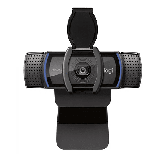 Webcam Logitech C920e 1080p Full Hd    2da Selección