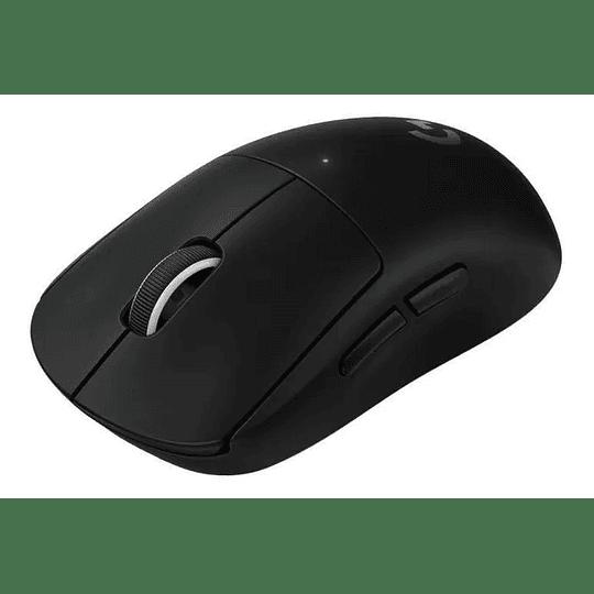 Logitech Pro X Superlight Mouse Gamer Inalámbrico Recargable