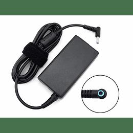 Cargador para HP 19.5v 2.31A Punta Azul