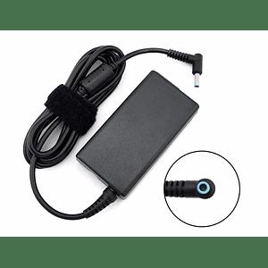 Cargador para HP 19.5v 4.62A Punta Azul