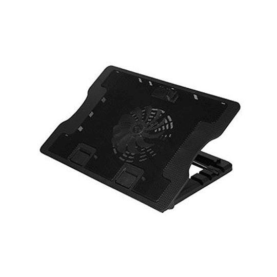 Mesa Ventilador Para Notebook Ajustable