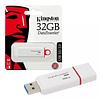 Pendrive Memoria Usb 32gb Datatraveler G4 Kingston C/tapa
