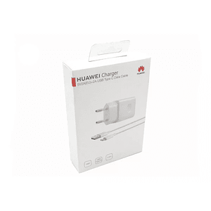 Cargador Huawei Tipo C 10w + Cable 1m Original