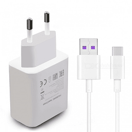 Cargador Huawei SuperCharger original