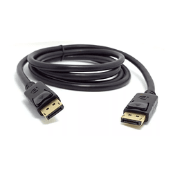 Cable Displayport A Displayport 1.8mts