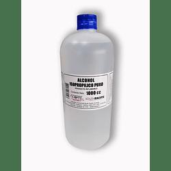 Alcohol isopropilico Puro 1 litro