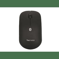 Mouse Bluetooth Tecmaster Sin Adaptadores