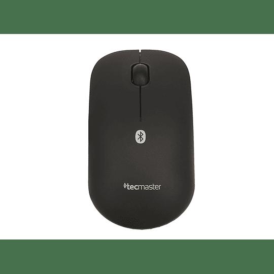 Mouse Bluetooth Tecmaster Sin Adaptadores  - Image 1