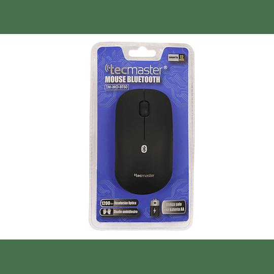 Mouse Bluetooth Tecmaster Sin Adaptadores  - Image 3