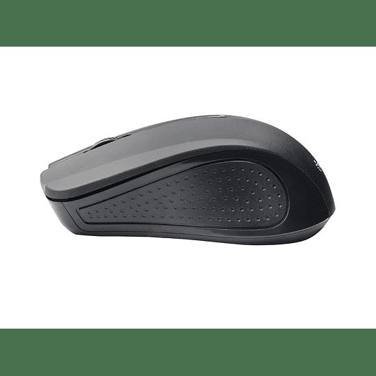 Mouse inalambrico tecmaster