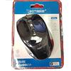 Mouse con cable Tecmaster basico