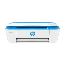 Impresora Hp Multifuncional Wifi Deskjet Ink Advantage 3775