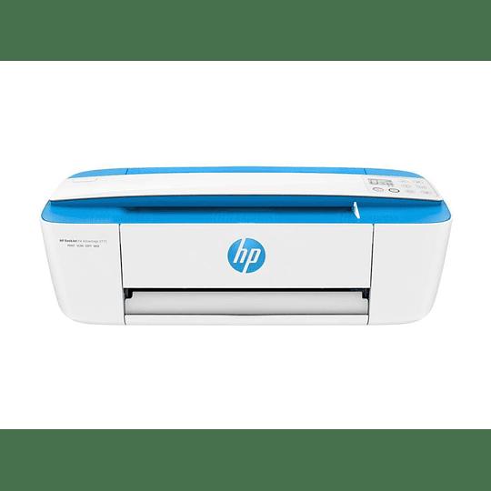 Impresora Hp Multifuncional Wifi Deskjet Ink Advantage 3775 - Image 1