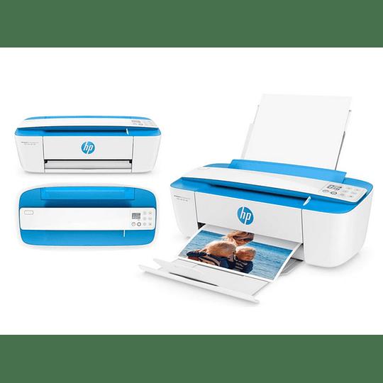 Impresora Hp Multifuncional Wifi Deskjet Ink Advantage 3775 - Image 2