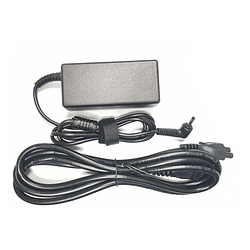 Cargador Alt. Notebook Lenovo Ideapad 20v 2.25a 4.0mm X 1.7mm
