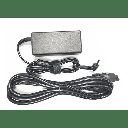 Cargador Alt. Notebook Lenovo Ideapad 20v 2.25a 4.0mm X 1.7mm - Image 1