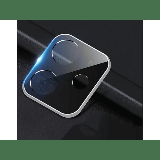 Lamina Protectora Vidrio Completa Camara iPhone 11