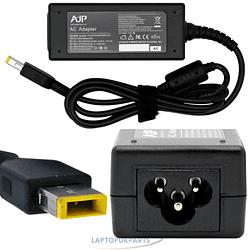 Cargador Alternativo par aLenovo punta rectangular 20V 3.25A