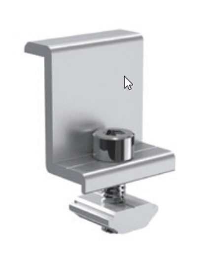 Fixador Extremidade 30-40mm