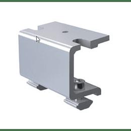 Mini rail support front leg 5°