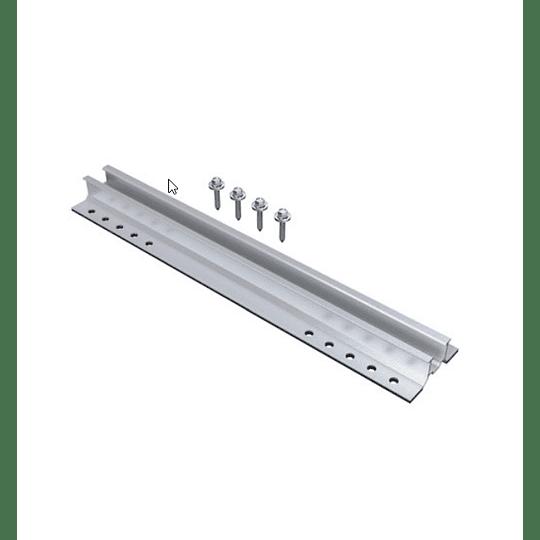 Minirail set Chapa sandwhich