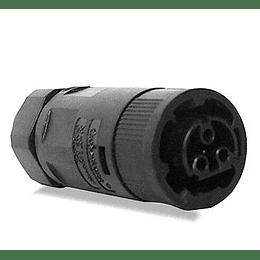 Conector fêmea para APS YC 250