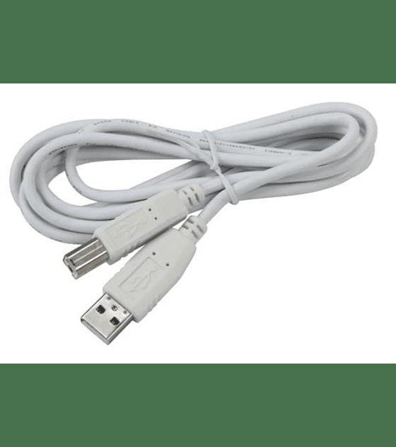 Cabo USB ligação inversor