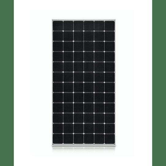 Módulo Fotovoltaico LG NeON2 BIF LG405N2T-J5