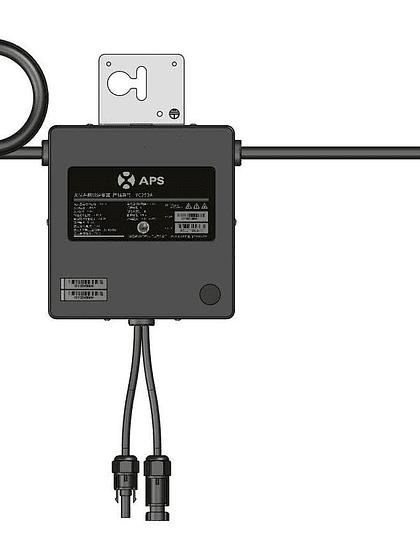APS 250