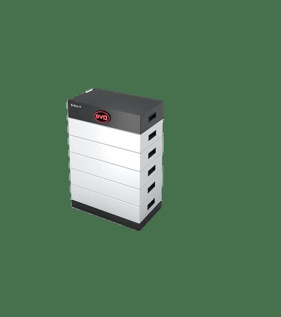 B-BOX H5 B-Box H 6.4