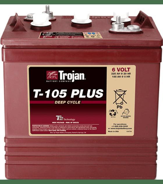 Bateria Trojan T105 Plus